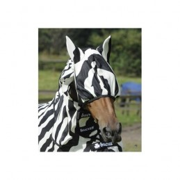 Masque BUCAS BUZZ-OFF Fly Mask