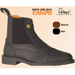 BOOTS CAMPO EQUI-CONFORT