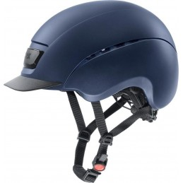 Casque ELEXXION UVEX