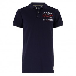 Polo TOBY HV-POLO homme