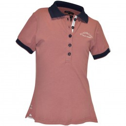 Polo CUSCA Flags&Cup enfant