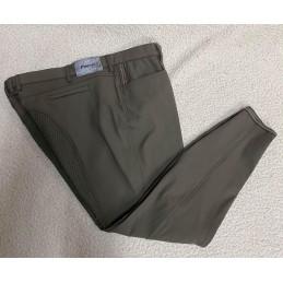 Pantalon PIKEUR CHARLINE