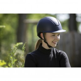Casque Lady Shield HKM