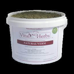 Natural'Verm 1kg - VitalHerbs