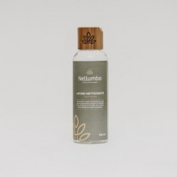 Lotion nettoyante - Nellumbo